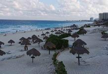 Secretarios de turismo calculan pérdidas de 2 mil 400 mdd por Covid-19