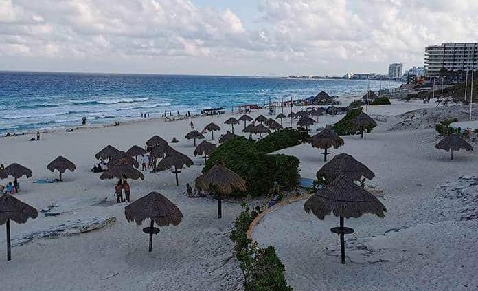 Covid-19 ya cobra víctimas en economía mexicana; turismo, de las actividades más vapuleadas