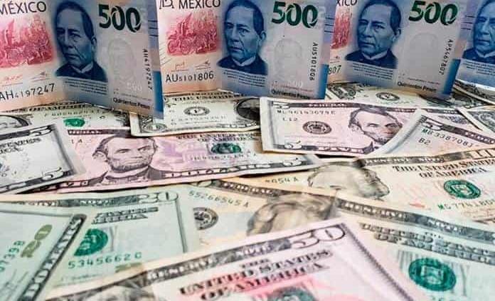 ESPECIAL: Histórica depreciación del peso, una losa para el bolsillo de los mexicanos