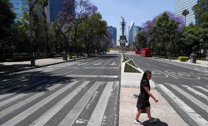 Entrada a Fase 3 de COVID-19 sería en cuatro o cinco semanas en México: experto