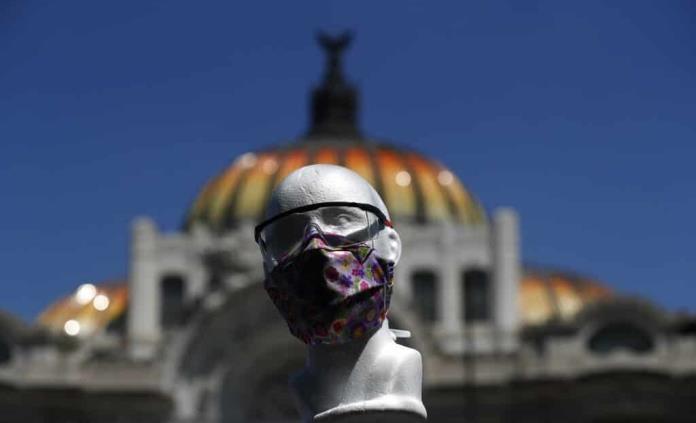 Circulación podría cerrarse en Ciudad de México por COVID-19: OPS