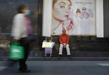 El desempleo en México sube al 3.6 % en febrero a tasa anual