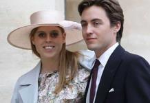 Princesa Beatriz y Edoardo, boda en riesgo por coronavirus