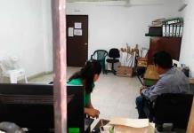 Descansa Ayuntamiento a empleados vulnerables