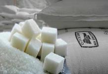 México incrementa venta de azúcar a Estados Unidos