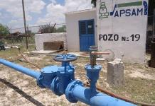 SAPSAM garantiza el suministro de agua