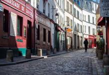 Airbnb propone a sus usuarios en Francia dejar viviendas al personal médico