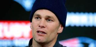 Buccaneers rompe récord de venta de camisetas gracias a Brady