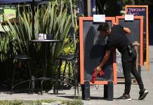 Crisis del coronavirus amenaza al sector de restaurantes