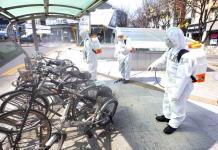 Corea del Sur requerirá a viajeros de EUA someterse a cuarentena