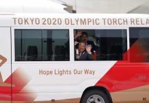 ¿Qué pasará con la llama olímpica tras posponerse los Juegos de Tokio?