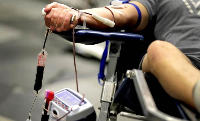 Donan plasma para tratar enfermos de Coronavirus en Michoacán