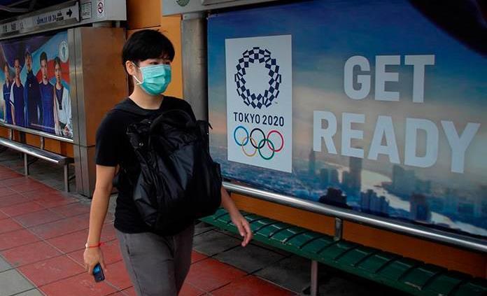 Japón no percibirá 6 mil 500 millones de dólares por aplazamiento de JO