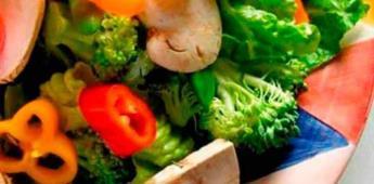 Aprovecha la cuarentena para mejorar tu hábitos alimenticios