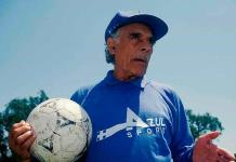 Familia del futbol mexicano lamenta muerte de Ignacio Trelles