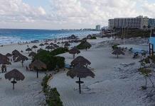 Coronavirus pone en riesgo a 200 mil empleos del sector hotelero de México