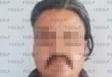 Detienen a sujeto en Rioverde por presunto abuso sexual en contra de menor