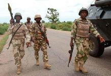 Ascienden a 98 los soldados muertos en un ataque de Boko Haram en Chad