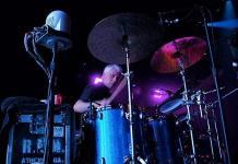Fallece Bill Rieflin, baterista de King Crimson y R.E.M