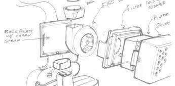 Ford, GM y Chrysler fabricarán respiradores para atender pacientes de COVID-19