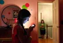 VIDEO: Niños, celular y cuarentena