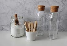Ecologistas exhortan a crear detergentes caseros