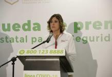 VIDEO: Confirma Salud primera muerte en SLP por coronavirus