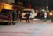 Ultiman a balazos a un presunto ex-agente policial