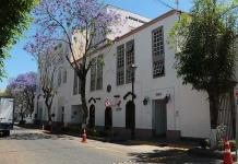 COVID-19 causa primera muerte en San Luis P.