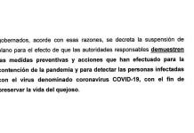 Amparo obliga a AMLO a aclarar lucha vs. virus