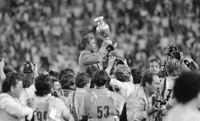Fallece Michel Hidalgo, DT de Francia campeona de Euro 84