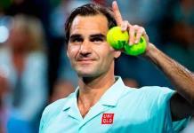 Millonaria donación de Roger Federer a familias en Suiza