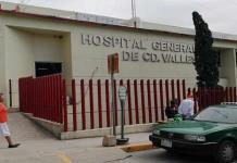 Personal del Hospital de Valles se queja por falta de equipo para atender casos sospechosos de Covid-19