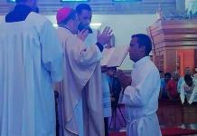 Celebra la Diócesis la ordenación de diácono