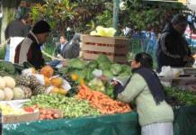Covid-19 pega a comerciantes de verduras