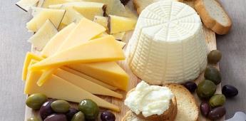 Alimentos con los que puedes reemplazar los lácteos y el huevo