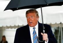 Trump anuncia envío de 500 ventiladores a México