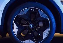 Los BMW eléctricos tendrán rines aerodinámicos exclusivos de la gama