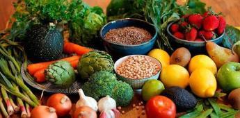 Dieta mediterránea, más necesaria en cuarentena