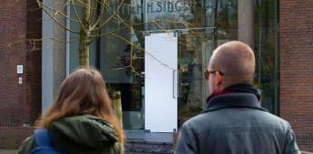Roban cuadro de Van Gogh en un museo holandés