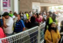 Ambulantes exigen apoyos para paliar la crisis por el coronavirus
