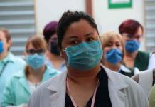 Pide Diputada se garantice protección a personal médico