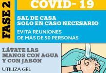 México, en emergencia sanitaria