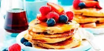 Consejos para hacer hotcakes extra esponjosos