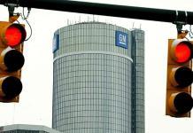 General Motors aplazará actualizaciones y nuevos modelos