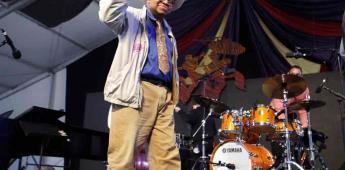 Jazzista Ellis Marsalis Jr muere de coronavirus a los 85