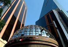 Bolsa Mexicana concluye con ganancia