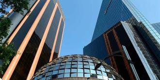 Bolsa Mexicana sube por tercera ocasión y llega a su mayor nivel desde marzo