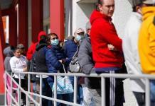 El salto en el desempleo en EEUU en marzo avisa de la crisis inminente