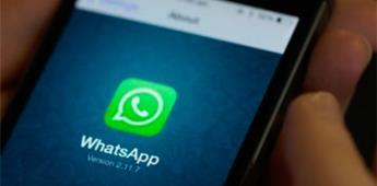 Engañan por WhatsApp usando nombre de marca deportiva